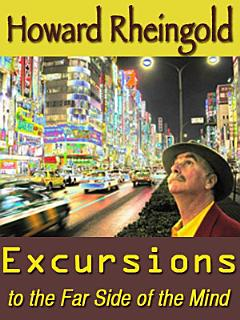 Excursions to the Far Side of the Mind Book