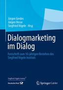 Dialogmarketing im Dialog PDF