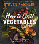 How to Grill Vegetables Book