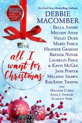 All I Want For Christmas 14 Christmas Novellas To Benefit Diabetes Research  Book PDF