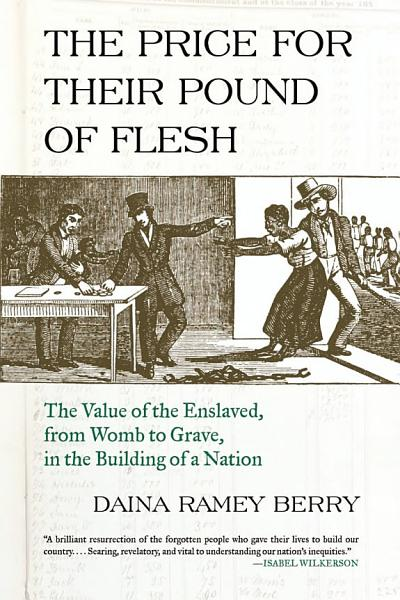 Download The Price for Their Pound of Flesh Book