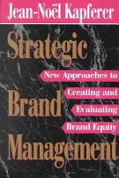 Strategic Brand Management PDF