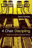 4 Chair Discipling