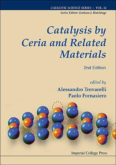 Catalysis by Ceria and Related Materials PDF