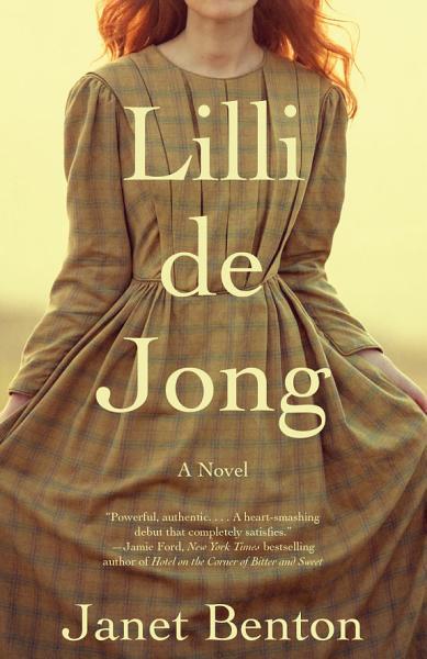 Download Lilli de Jong Book