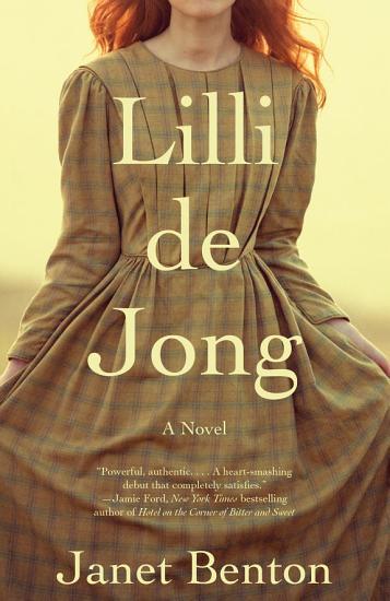 Lilli de Jong PDF