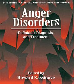 Anger Disorders
