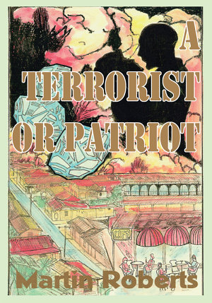 A Terrorist Or Patriot