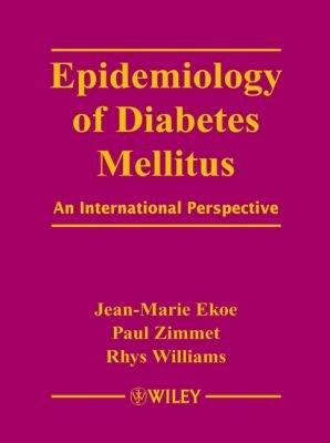 The Epidemiology of Diabetes Mellitus