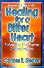 Healing for a Bitter Heart