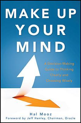 Make Up Your Mind PDF