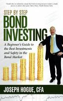 Step by Step Bond Investing