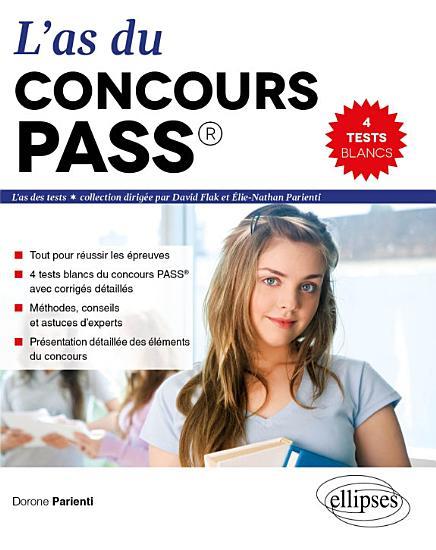 L as du concours Pass PDF