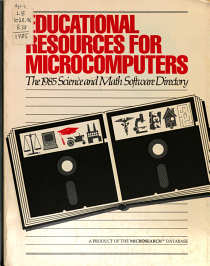 Educational Resources for Microcomputers PDF