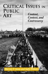 CRITICAL ISSUES PUBLIC ART PB PDF