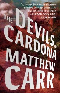 The Devils of Cardona Book