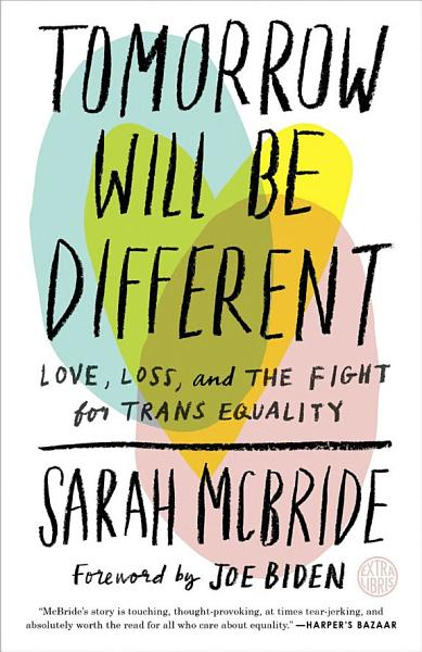 Download Tomorrow Will be Different Book