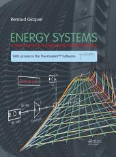 Energy Systems: A New Approach to Engineering Thermodynamics