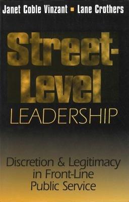 Street level Leadership PDF
