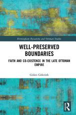 Well Preserved Boundaries PDF