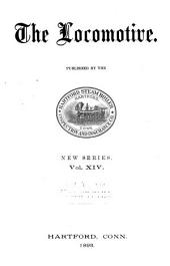 The Locomotive: Volume 14
