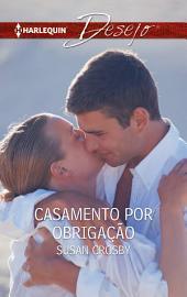 Casamento por obrigação