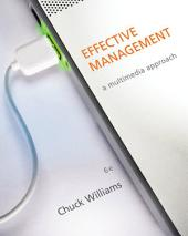 Effective Management: Edition 6