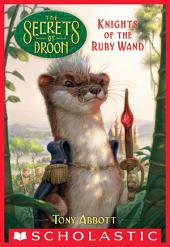 Knights of the Ruby Wand (The Secrets of Droon #36)