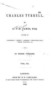 Charles Tyrrell: Volume 3