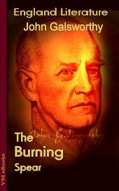 The Burning Spear: England Literature
