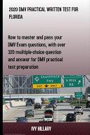 2020 DMV Practical Written Test for Florida