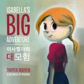 Isabella's Big Adventure (Korean Version)