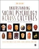 Understanding Social Psychology Across Cultures PDF