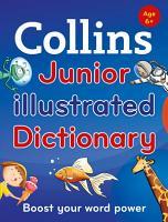Collins Junior Illustrated Dictionary  Collins Primary Dictionaries  PDF