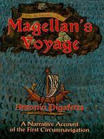 Magellan s Voyage PDF