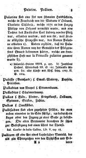 Versuch eines Handbuchs der Erfindungen: P. Q. und R. Fünfter Theil, Band 5