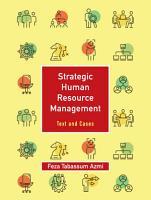 Strategic Human Resource Management  Volume 1 PDF