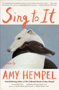 Sing to It PDF