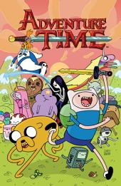 Adventure Time Vol. 2: Volume 2