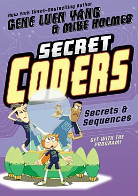 Secret Coders  Secrets   Sequences