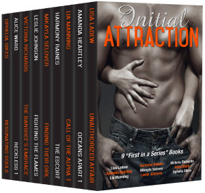 Initial Attraction PDF