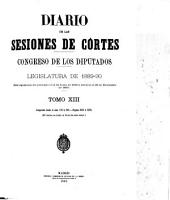 Diario de las Sesiones de Cortes  Congreso de los Diputados PDF