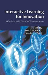Interactive Learning For Innovation Book PDF