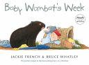 Baby Wombat s Week Big Book PDF