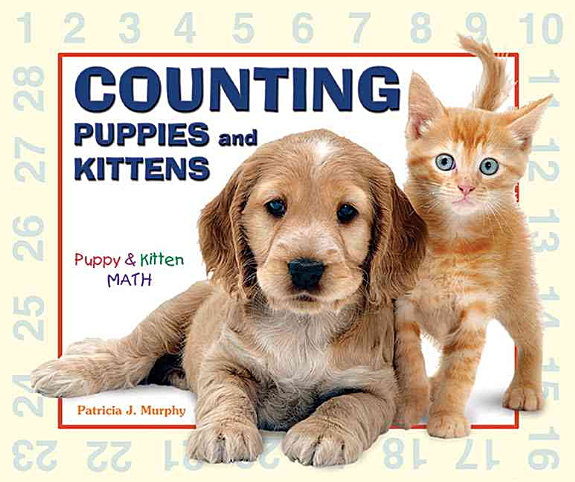 Counting Puppies and Kittens PDF
