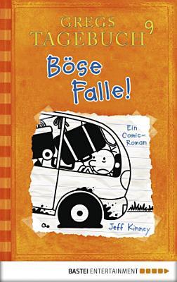 Gregs Tagebuch 9   B  se Falle  PDF