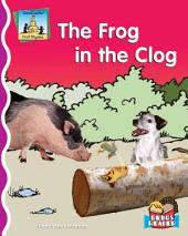 Frog in the Clog