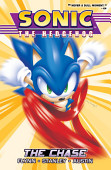 Sonic The Hedgehog 2 The Chase