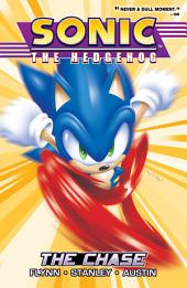 Sonic the Hedgehog 2: The Chase: Volume 2