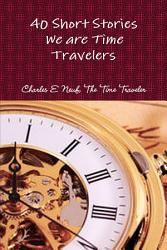 40 Short Stories We Are Time Travelers Book PDF